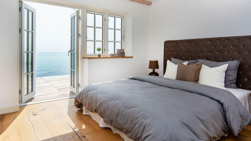 Vis boligens værdi ved salg. Hvis du har en udsigt som denne, så er værdien nok klar for de fleste. Men generelt gælder det alle boliger - lige meget hvor fantastiske de er.