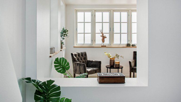 Klargøring af bolig til salg