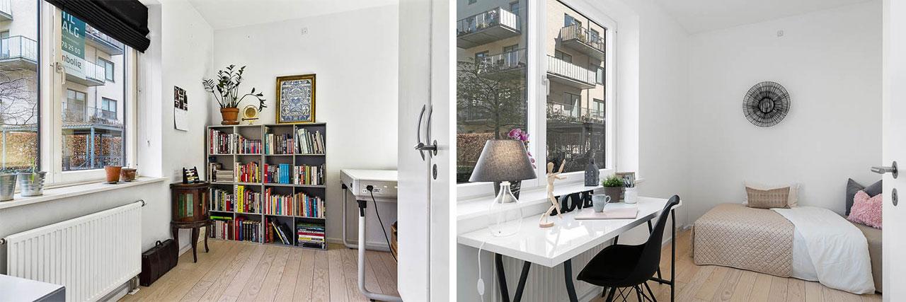 Flere af de 5 professionelle tips til boligstyling ved boligsalg er, handler om, at rydde op, pakke væk og skabe en fornemmelse af renhed, lys og luft. Forsøg at skabe en oplevelse af wellness. Det enkle og indbydende er at foretrække, frem for når indretningen minder for meget om hverdagens mange gøremål og arbejde.